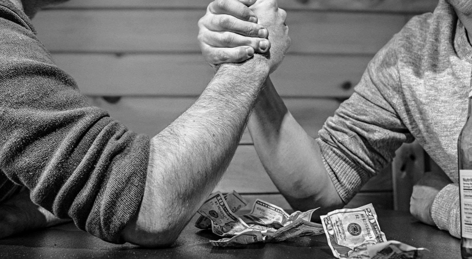 Jak nie przegrywać w pokerze?