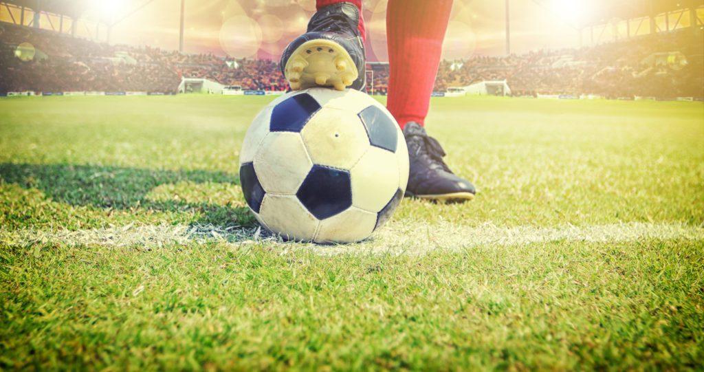 handicapy na piłkę nożną