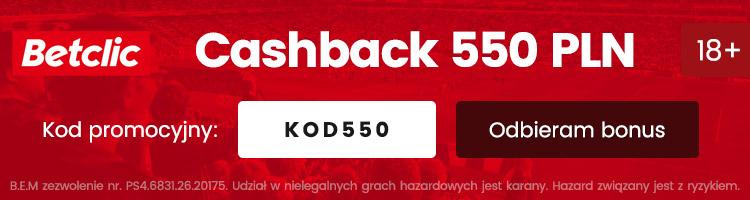 bonus w betclic polska 2020